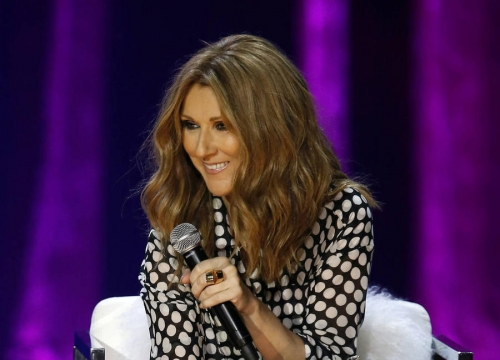 Celine Dion Never Wanted To Record My Heart Will Go On