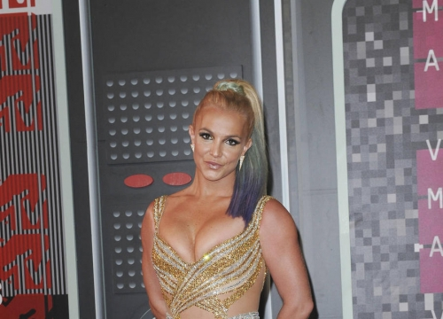 Britney Spears: 'I Want More Kids With The Right Guy'