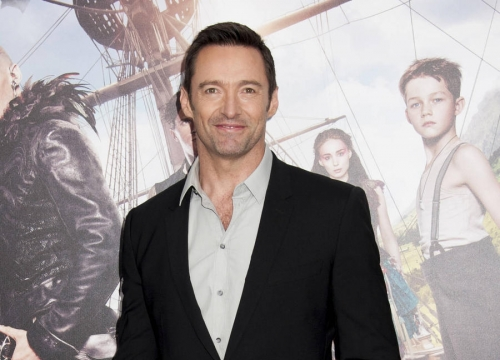 Hugh Jackman Producing The Absolutely True Diary Of A Part-time Indian Adaptation