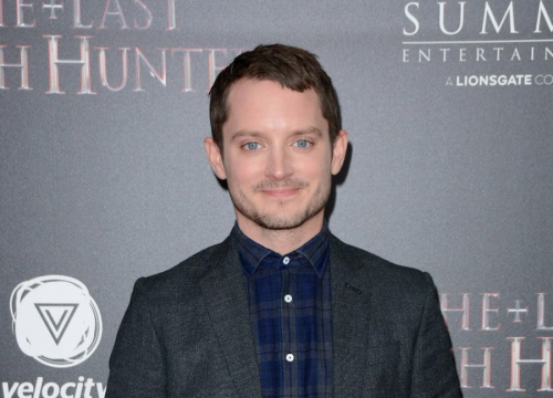 Elijah Wood: 'Vipers Prey On Hollywood's Child Stars'