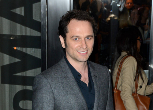 Matthew Rhys Didn'T Choose Prop Penis For Girls