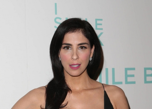 Sarah Silverman's Twitter Account Hacked