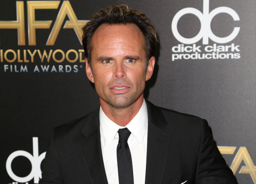 Walton Goggins In Talks To Play Villain In Tomb Raider Reboot