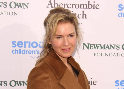 Renee Zellweger: 'Making Movies Became Depleting... Not Rewarding'
