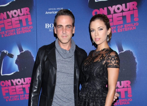 Latin Actors Carlos Ponce And Ximena Duque Call It Quits