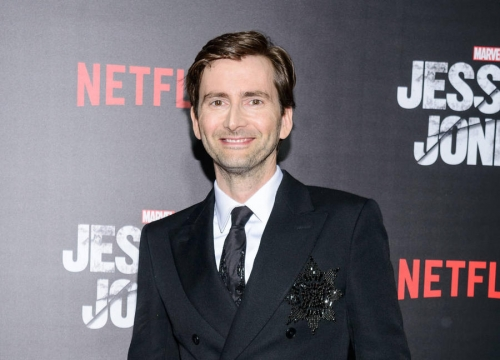 David Tennant Bringing Doctor Who Back For Family Guy
