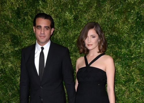 Rose Byrne And Bobby Cannavale Welcome A Son