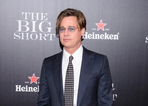 Brad Pitt Misses Deadline For Divorce Petition Response - Report