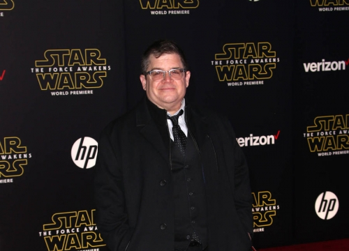 Patton Oswalt Returning To Stand-up Comedy Following Wife's Death