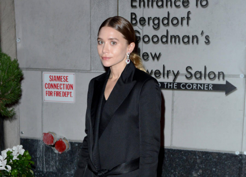 Ashley Olsen And Boyfriend Split After Five Months Of Dating - Report