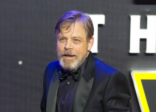 Mark Hamill: 'I Was Too Self-involved To Notice Carrie And Harrison's Affair!'