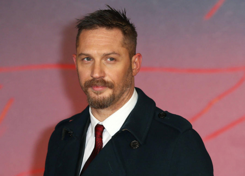 Tom Hardy And Aidan Turner Lead Latest Odds For Next James Bond
