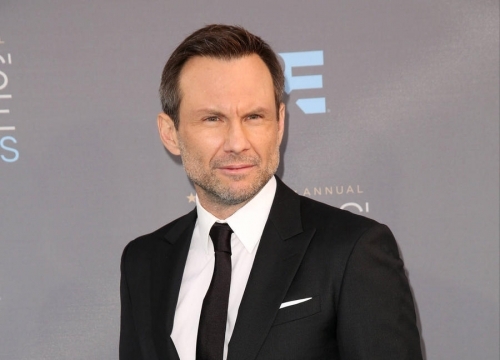 Christian Slater Succeeds In Getting Father's $20 Million Lawsuit Thrown Out Of Court