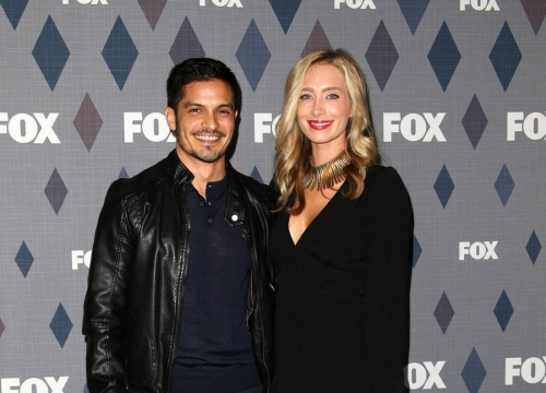Nicholas Gonzalez And Wife Expecting First Child