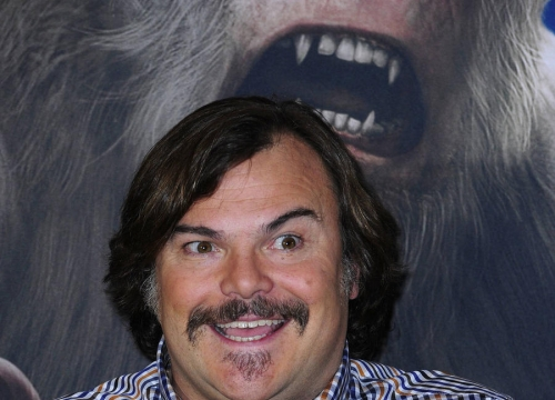 Jack Black Performed For Teachers To Get Kids Into School