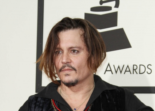 Johnny Depp Responds To Wife's Assault Allegations While Rocking On In Portugal