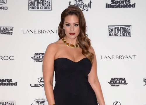 Slimmer Ashley Graham Shuts Down Body Shamers