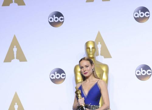 Brie Larson Endured The Best And Worst Of Hollywood As She Filmed Kong: Skull Island