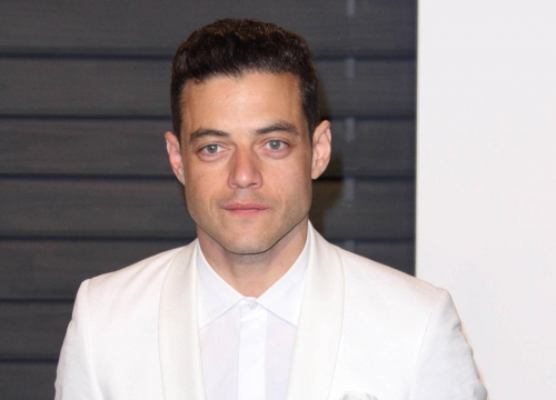 Mr. Robot Hacker Rami Malek Is Terrible With Computers