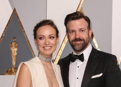 Olivia Wilde's False Labour On The Way To Beyonce Gig