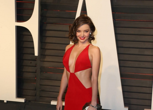 Miranda Kerr: 'I Don't Know If I'll Have Another Child'