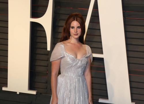 Lana Del Rey Drops Surprise New Single