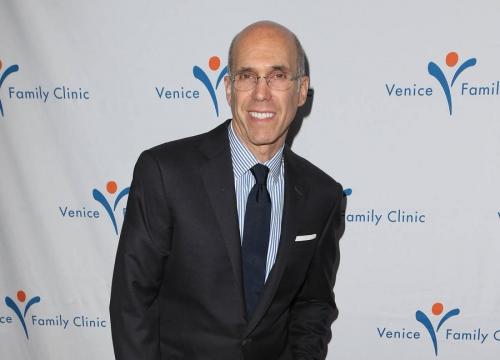 Jeffrey Katzenberg Raves About Fifth Shrek Movie As Hollywood Honours Him