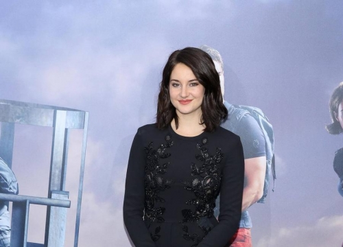 Shailene Woodley 'Knew Nothing' About Divergent Tv Release