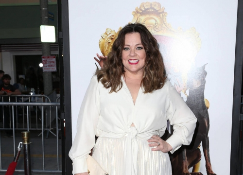 Melissa Mccarthy Loves Women Who Don't Play By The Rules