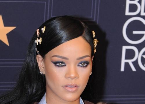 Rihanna: 'I've Been A Star Trek Fan All My Life'