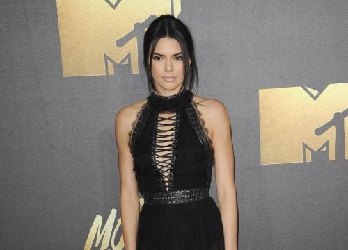 Kendall Jenner 'Starstruck' After Meeting President