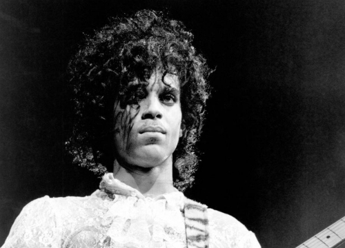 Prince's Chef: 'He Battled Stomach And Throat Issues Before His Death'