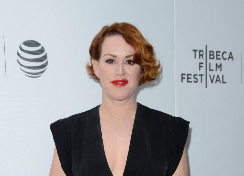 Molly Ringwald To Star In Terms Of Endearment Off-broadway Play