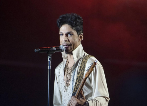 First Prince Release Following Death Will Be Epic Hits Package