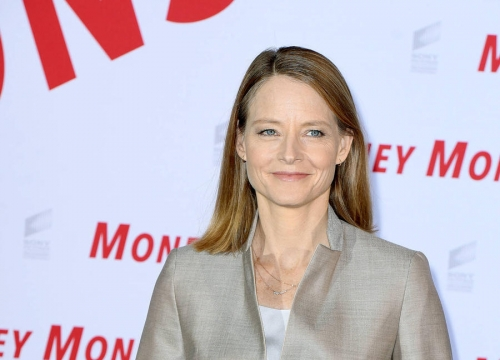 Jodie Foster 'Was Petrified' By Anthony Hopkins