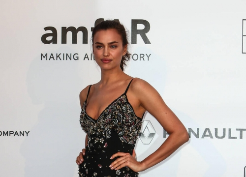 Irina Shayk Grew Up Thinking She Was Ugly