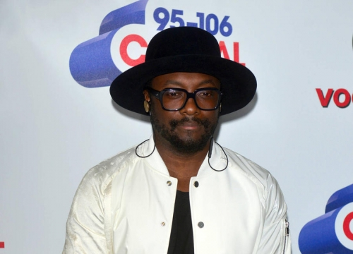 Black Eyed Peas Recruit Stars For Where Is The Love? Remake