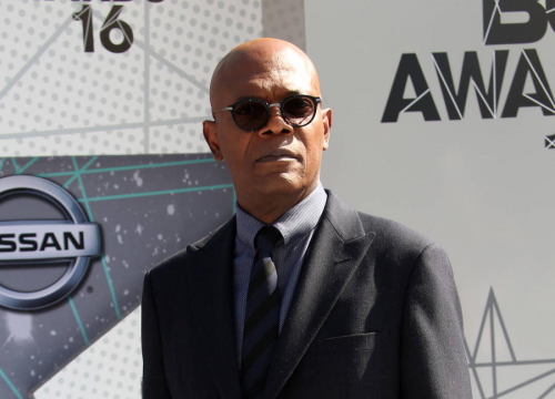 Samuel L. Jackson Fears For The Future Of The Planet After Kong: Skull Island Shoot