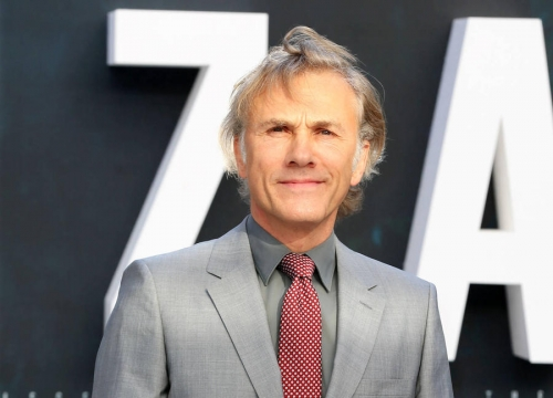 Christoph Waltz In Talks To Board Manga Project Alita