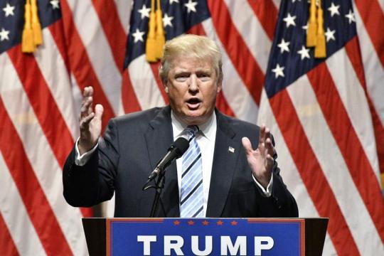 The Apprentice Contestant Sues Donald Trump