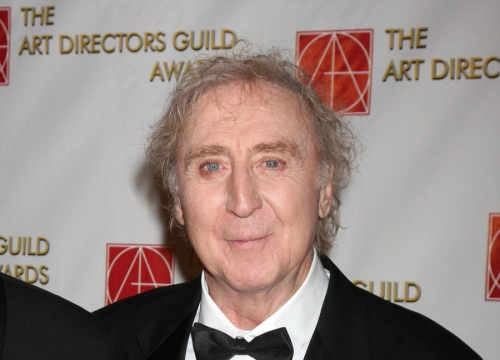 Gene Wilder's Charlie Remembers Warm And Friendly Willy Wonka