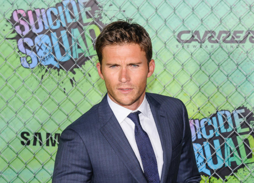 Scott Eastwood Facing Investigation Over Illegal Cliff Dive