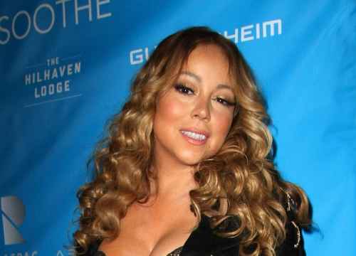 Mariah Carey's Publicists Silent Over Broken Engagement Rumours