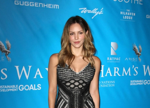 Katharine Mcphee Has Learned Tough Lessons From Scandalous Love Life
