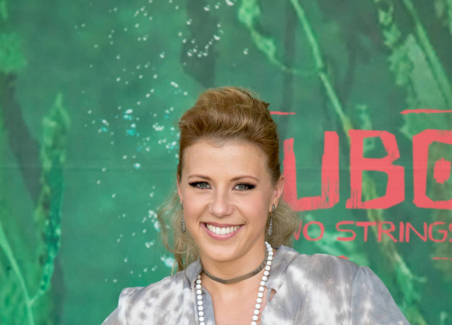 Jodie Sweetin: 'Full House Home Will Become A Museum'