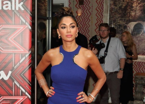 Nicole Scherzinger Blasts Calvin Harris Cheating Rumours