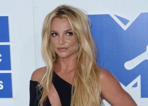 Britney Spears' Kids Think Mum Is Cool After Vmas Return