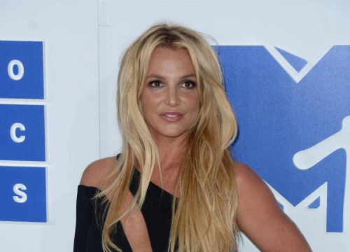 Britney Spears Returns To London With Stripped Down Vegas Show