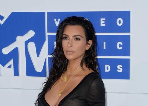 Kim Kardashian Meant 'No Shade' With Taylor Swift Feud