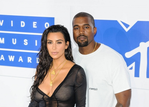 Kim Kardashian: 'Kanye Would Have Preferred It If I Stayed Away From Taylor Swift Drama'